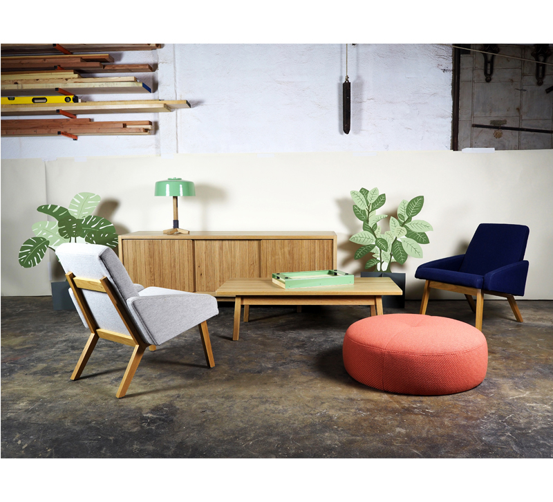 Furniture For Small Spaces Lighting Decor Mag
